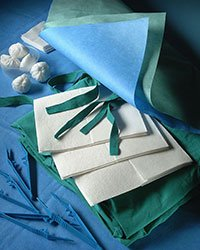 Foldex Theatre Towels - product by IPS Converters